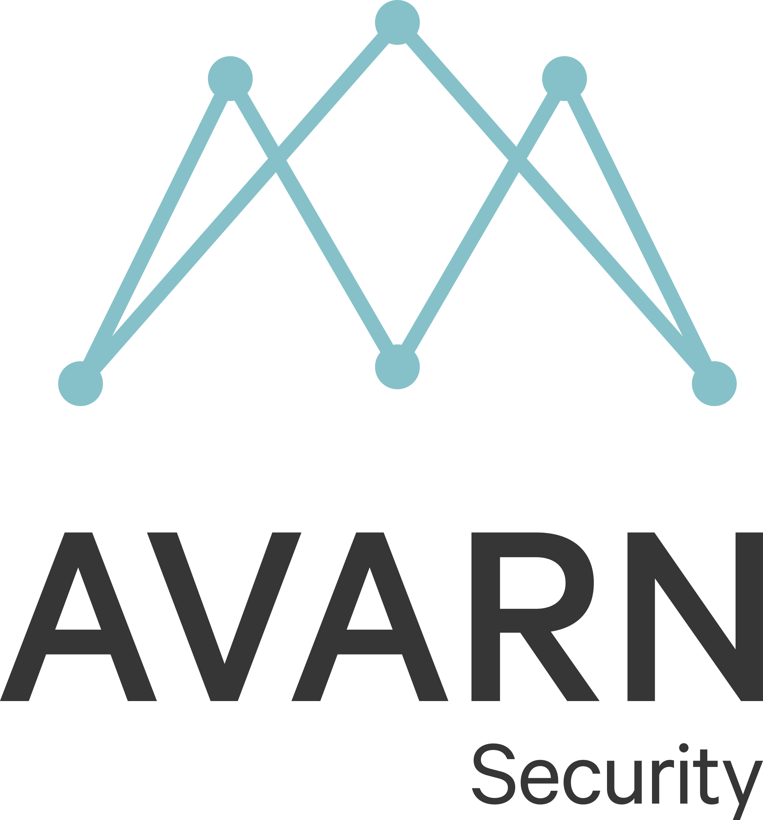 AVARN Security